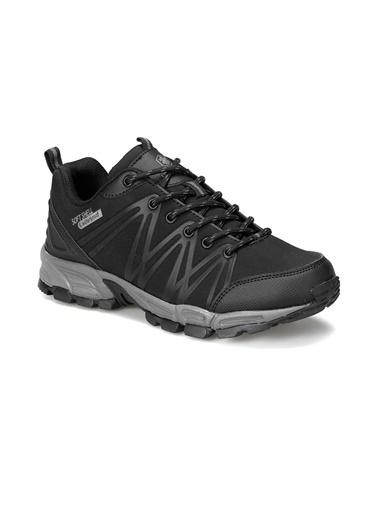 Lumberjack Kadın Siyah Casual Ayakkabı SHELLG  Siyah
